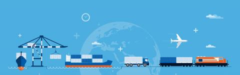 HSR Logistics made transportation simple